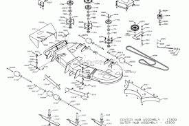dixon ztr 4515b parts diagram petaluma Schematic Circuit Diagram at Ztr 4423 Wiring Diagram