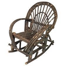 rustic rocking chairs tedxumkc decoration