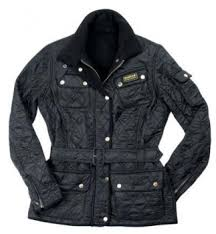 O'Connell's Clothing :: WOMENS :: Barbour :: Quilted :: Barbour ... & Barbour - Womens Quilted International Jacket (L1395) Adamdwight.com