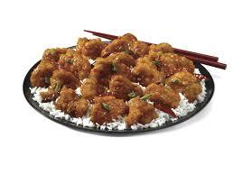 Pick Up Stix Restaurants Debut Crispy Honey Chicken