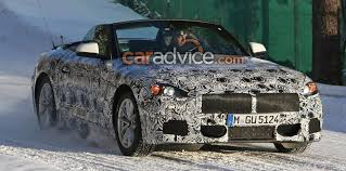 2018 bmw sports car. beautiful bmw 2018 bmw z5 spied top down alongside toyota supra coupe throughout bmw sports car
