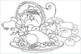Healthy Food Coloring Pages With Food Coloring Free Coloring Pages