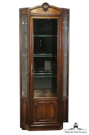 High End China Cabinets High End Used Furniture Century Furniture Chardeau Louis Xvi