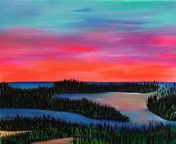 new painting alert murrells inlet marsh
