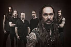 Amorphis Latest Album Circle Is Climbing The Charts