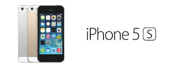 iPhone 5S Prices Information 16GB 32GB and 64GB