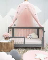 Großhandel Coxeer Kid Bettwäsche Moskitonetz Romantische Runde Bett