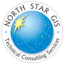 Stellar Designs Anchorage Alaska A Stellar Logo Design For North Star Gis Of Eagle River Ak