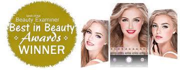 oct 2 youcam makeup wins best