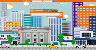 jobscareers unveils new identity website image available marketwire com library mwgo 2015 3 2 11g034578 images j2c new look gigs 536877906970 jpg