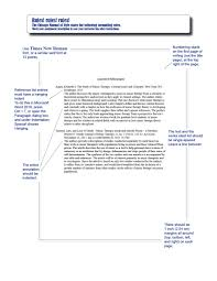 Research Paper Samples Appendix Annotated Hy And Agency Contact List