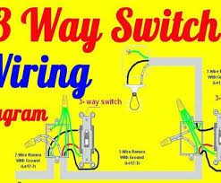 how to wire a three switch 4 lights cleaver four switch how to wire a three switch 4 lights most wiring diagram 3