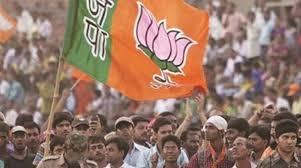 மூன்று லோக் சபா தொகுதிக்கு பா.ஜ. வேட்பாளர்களை அறிவித்தது