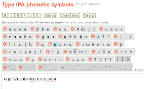 These 44 phonetic alphabet in english called phonemes or phonetic symbols mentioned here are in line with the international phonetic alphabet (ipa). Pin On Phonetics And Phonology