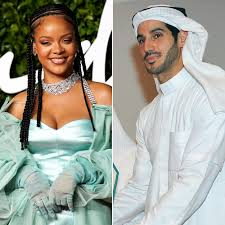 The popstar and her saudi businessman lover managed to keep a low profile when they arrived in the holiday hotspot, despite news of their romance. Rihanna Can T Wait To Have Kids With Boyfriend Hassan Jameel