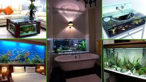 Aquarium Interior Design Ideas 80 Aquarium Design Ideas To Beautify Your Homes Image