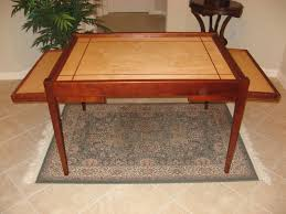 jigsaw puzzle table with additional legroom with regard to jigsaw coffee table view 9 of