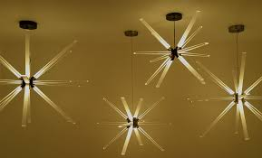 photon chandelier by lbl lighting
