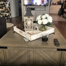 Double up on form and function with the aldwin square coffee table with storage. Aldwin Coffee Table With Lift Top Ashley Furniture Homestore