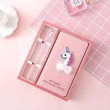 Online Shop Flamingo <b>notebook girl</b> planner <b>Kawaii</b> agenda cactus ...