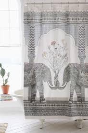 Elephant Themed Bathroom