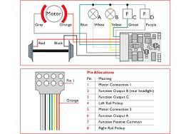 ho locomotive wiring diagrams wiring diagram for you • dcc 9 pin wiring diagrams 25 wiring diagram images ho dcc locomotives ho steam locomotives
