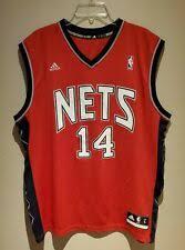 Adidas Men's New <b>Jersey</b> Nets nba вентилятор одежда и сувениры