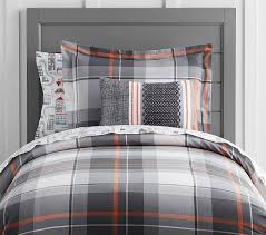 plaid duvet covers. Exellent Covers Organic Plaid Duvet Cover And Covers A