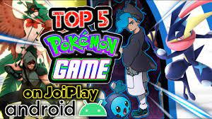 🤩 How to download and play Pokemon XYZ Final Battle on Android | New Pokemon  XYZ Game Download 2021 - YouTube