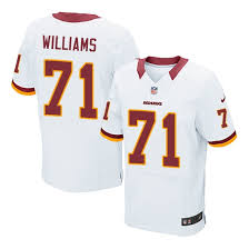 Trent Trent Williams Jersey Williams