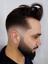 Hairstyles For Men Hair Color Ideas New Look In Trends Haircuts