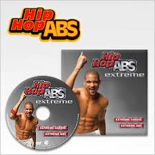 Hip Hop Abs Workout Chart Hip Hop Abs Extreme