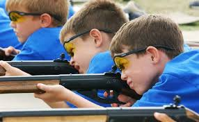Image result for cub scout shooting sports