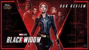 Review | Marvel Studios' Black Widow ...