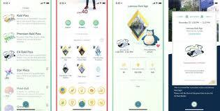 Pokemon Go Ex Raid (Page 3) - Line.17QQ.com