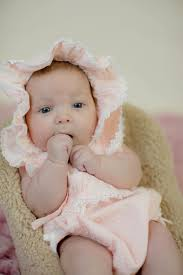 My sweet little niece, Bianca. 2 months... - Ashley Swofford Photography |  Facebook