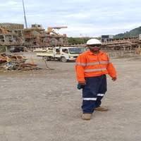 Albert Lambert - Maintenance Mechanical Fitter - Newcrest Mining | LinkedIn