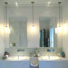 bathroom lighting above mirror. Astonishing Led Lighted Mirrors For Bathrooms Bathroom Lights Above Mirror Light Medium Size Of Lighting