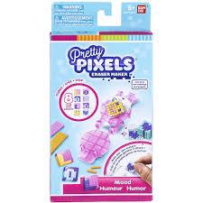 Купить <b>набор</b> для творчества <b>Pretty Pixels</b> Студия для создания ...