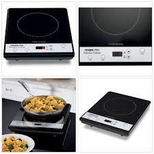countertop induction cooktop portable single burner efficient fast waring ict200