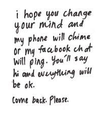 I Want You Back Quotes Mesmerizing I Want You Back Quotes Sayings I Want You Back Picture Quotes