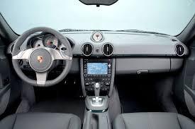 Porsche Cayman S : 2010 | Cartype