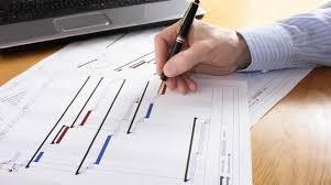 Paper Gantt Chart How Do Gantt Charts Make Project Managers Life Easier