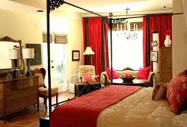 romantic red and black bedrooms. Red Bedroom Ideas Romantic Master On Bedrooms Brilliant And Black R