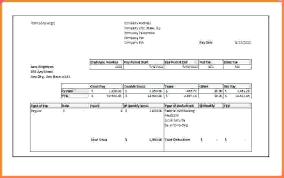 Pay Stub Calculator California California Pay Stub Template Payroll Calculator With Pay Stubs Free