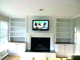 hanging tv above fireplace installation above fireplace mounting hanging tv stone fireplace