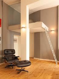 Das hier angebotene hochbett bringt statt einer leiter eine treppe mit. 9 Schone Hochbetten Fur Erwachsene