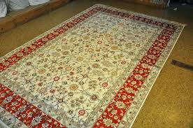 silk area rugs large size of wool silk area rugs contemporary 6 x 9 white red