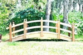 garden bridge kits small garden bridge small bridge design pond designs wood garden bridges to sweeten garden bridge kits