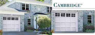 9 x 7 garage doorCambridge  Residential Garage Doors Manufacturers  Garaga